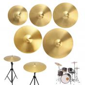 Cymbals (0)