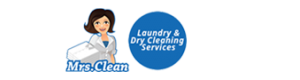 MRS.CLEAN DRY CLEANING AND LAUNDARY SERVICES