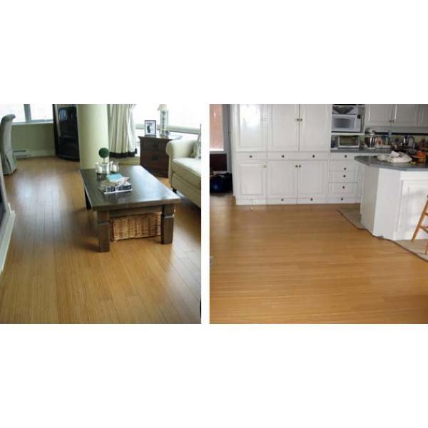 SOLID AND ENGINEERING WOOD FLOORS