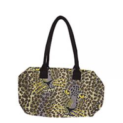 Handicraft Jute TIGER BAG SBHN08