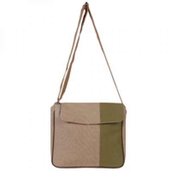 Handicraft Jute GENTS OFFICE BAG SBCN09