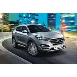 HYUNDAI TUCSON R 2WD AT GL
